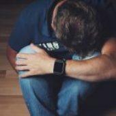 El pozo de la depresión